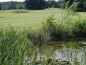 Golfplatz Lüneburger Heide