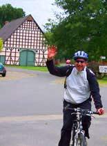 Radfahren Wendland