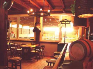 Peerstall - Restaurant bei Hitzacker