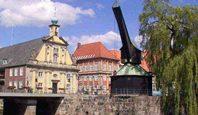 Hansestadt Lüneburg - Ausflugsziel in Land Kamerun
