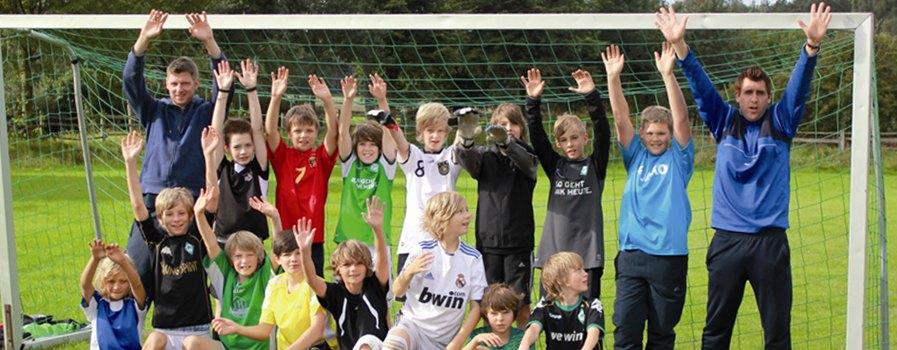 Fußballferien