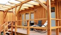 Kamerun Komfort-Lodge für 2 Personen in Land Kamerun